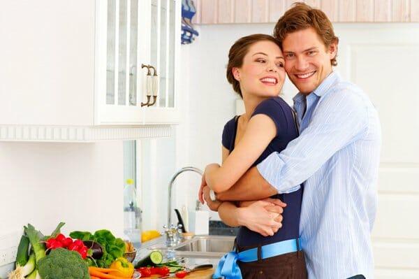 En los speed dating culinarios se puede descubrir el amor de una forma original y divertida, aprendiendo a cocinar