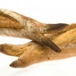 Cuatro picos, un pan para que nadie se pelee por los cuscurros
