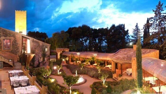 Terrazas De Verano 2011 Disfrute Al Aire Libre Comer