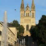 Catedral de Angers