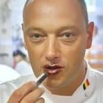 Dominique Persoone es uno de los tres mejores chocolateros belgas según la guia Michelin