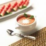 Cinco gazpachos y un salmorejo para vencer al calor
