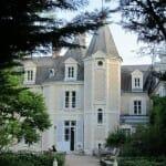 Hotel Château du Breuil