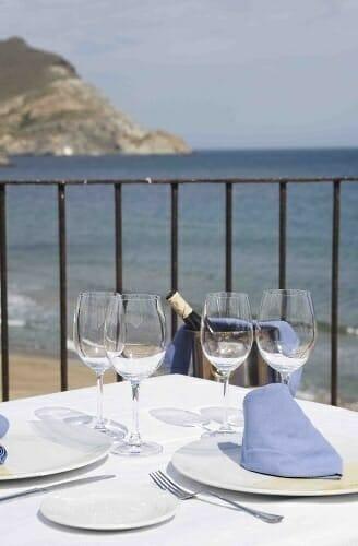 Sorteamos cada semana dos noches de hotel con una exquisita cena