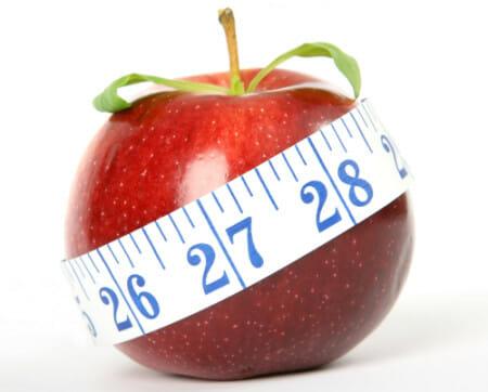 Quitarse esos kilos de más se consigue con una dieta equilibrada y saludable