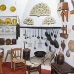 Museo del Vino y la Vida Rural del Caserío de Sisternas