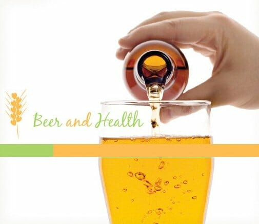 Logotipo del European Beer and Health Symposium