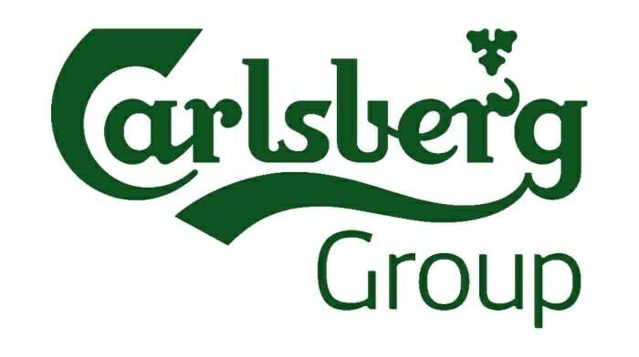 Logotipo del Grupo Carlsberg