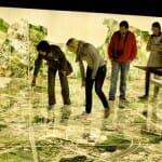 En Stam, el Museo de Gante, se encuentra respuesta a muchas de las preguntas sobre la ciudad y su Historia