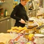 La lonja de la carne ofrece múltiples tentaciones para los amantes de la gastronomía