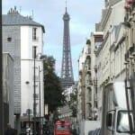 La Torre Eiffel, el símbolo y la referencia espacial de París