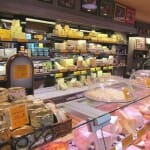 Tienda de quesos en París