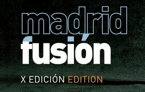 Todo sobre Madrid Fusión 2012: Las Puertas del Futuro