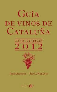Guía de vinos de Cataluña 2012