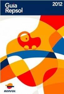 Guia Repsol 2012 de España y Portugal