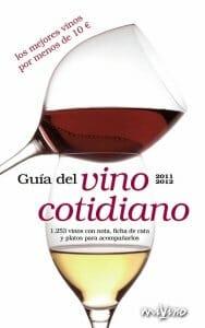 Guía del vino cotidiano 2011-2012