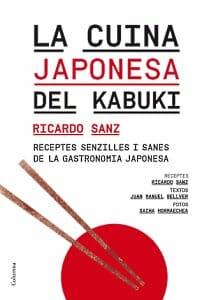 La cuina japonesa del Kabuki