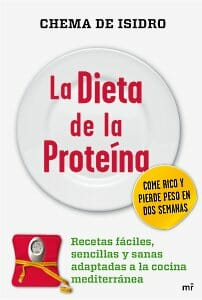 La Dieta de la Proteína