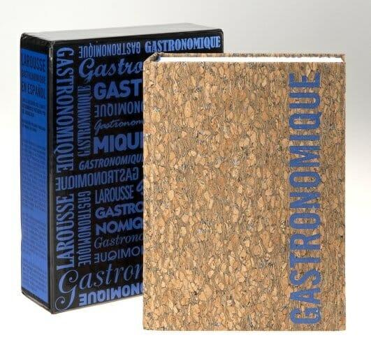 Larousse Gastronomique: un libro único que puede ser tuyo
