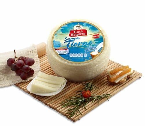"""He de admitir que lo de un queso """"siempre tierno"""" me rechinó desde que lo oí"""