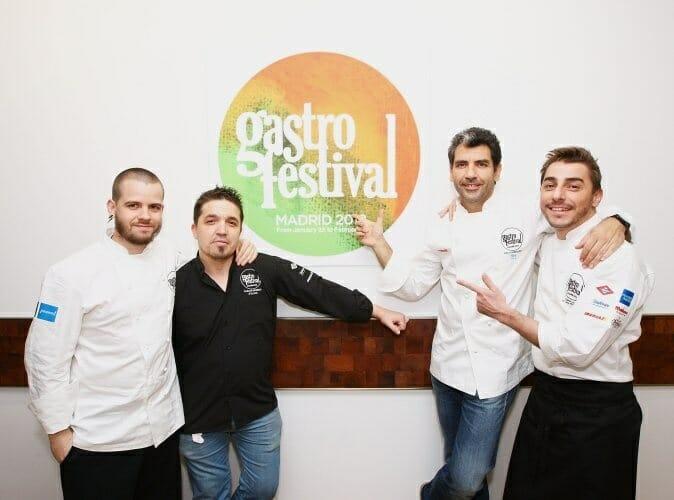 """Los restaurantes """"con estrella"""" contarán con invitados de lujo y menús especiales a 75 euros"""