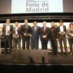Ganadores de los Premios al Diseño y la Innovación tecnológica