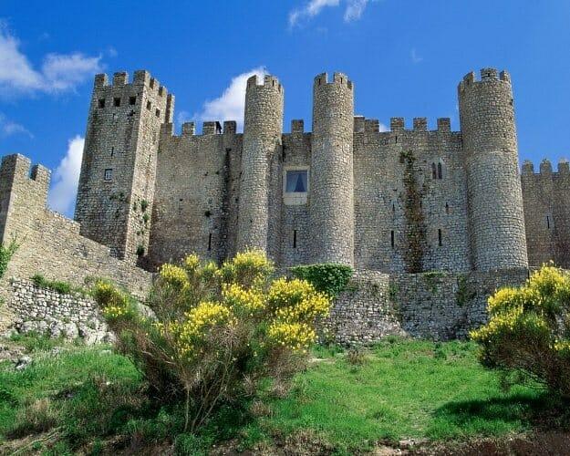Castillo de Óbidos