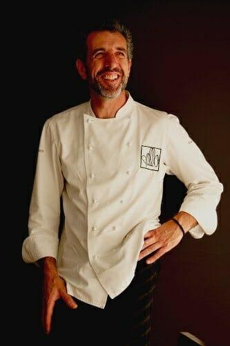 Pepe Solla sera el segundo invitado en el restaurante Piñera