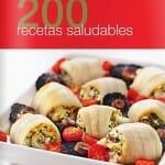 200 recetas saludables
