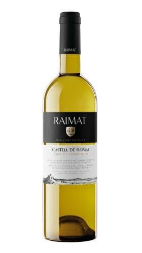 Castell de Raimat Xarel·lo Chardonnay 2011