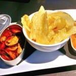 Conservas caseras: mejillones en escabeche y berberechos en salsa espinaler