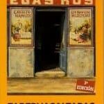 Tabernas y Tapas en Madrid: guía de tabernas madrileñas con Historia