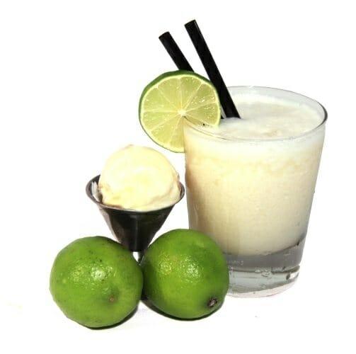 Ice Lima-Limón
