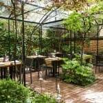 Jardín Terraza de Iroco