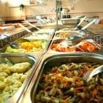 Contra el desperdicio de comida