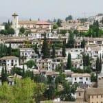 El Albayzín