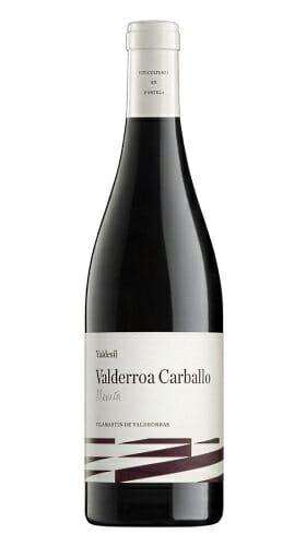 Valderroa Carballo 2009
