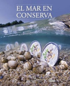 Portada de El mar en conserva