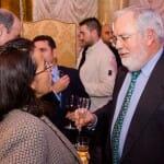 Dialogando con Arias Cañete, ministro de Agricultura, Alimentación y Medio Ambiente