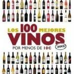 Los 100 mejores vinos por menos de 10 euros (2013)
