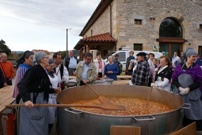 Feria de la alubia