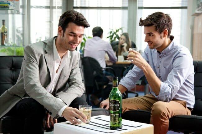 Tener un Afterwork en la propia oficina ahora es posible en cualquier centro de trabajo