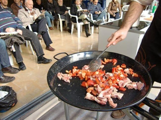 La Escola ofrecerá formación y actividades tanto para el público general como a restauradores y cocineros