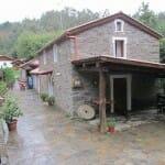 Casa Rural Costa da Egoa