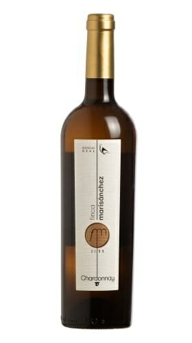 Finca Marisánchez Chardonnay 2011