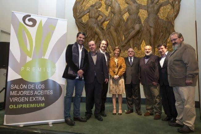 Presentación de QVExtra, con Paco Roncero