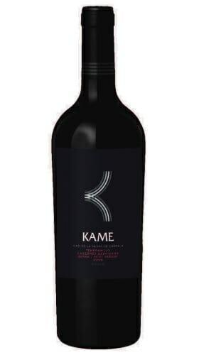 KAME Tinto 2009