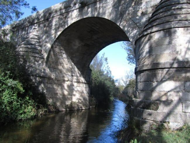 Es el momento adecuado para salir a pasear por las riberas de los ríos