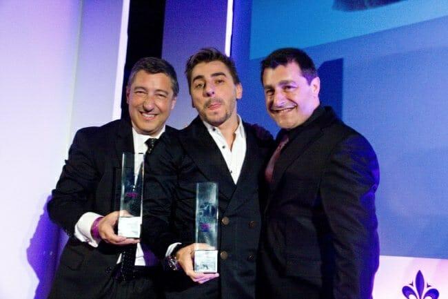 """Los hermanos Roca, pletóricos tras ocupar un merecidísimo número uno del """"Top 50"""""""