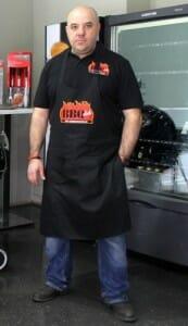 Juan M Benayas, Fuegomarket